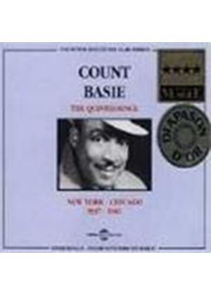 Count Basie - Quintessence, The (1937-1941)