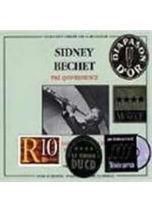 Sidney Bechet - Quintessence, The (1932-1943)