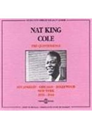 "Nat ""King"" Cole - Quintessence, The (1936-1944)"