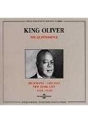 King Oliver - Quintessence, The (1923)