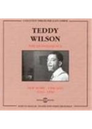 Teddy Wilson - Quintessence, The