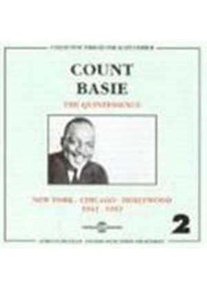 Count Basie - Quintessence Vol.2, The
