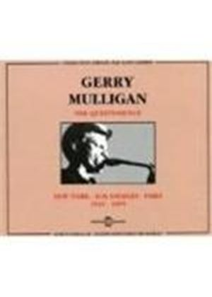 Gerry Mulligan - Quintessence 1946-1955, The