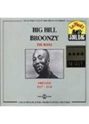 Big Bill Broonzy - Blues, The (Chicago 1937-1945)