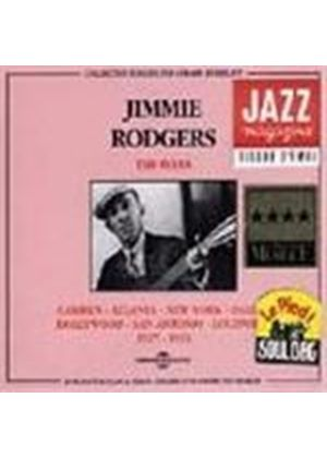 Jimmie Rodgers - Blues 1927-1933, The