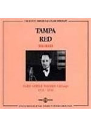 TAMPA RED - Blues, The