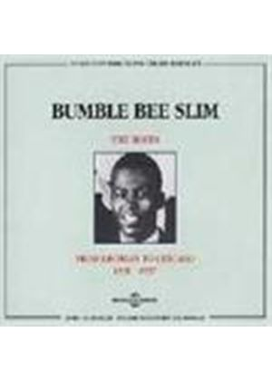 Bumble Bee Slim - Blues, The