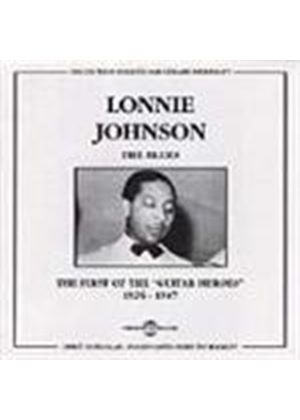 Lonnie Johnson - Blues, The (The First Of The Guitar Heroes 1925 - 1947)