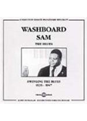 Washboard Sam - Blues, The
