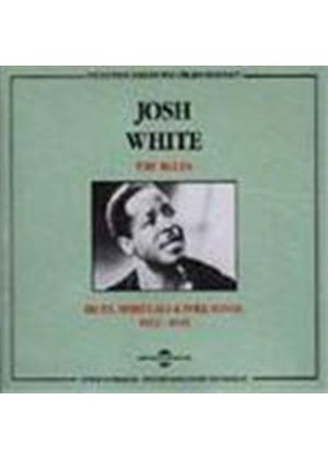 Josh White - Blues, The (Blues Spirituals & Folk Songs 1932-1945)