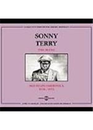 Sonny Terry - Blues, The