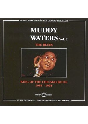 Muddy Waters - Blues, Vol. 2 (1951-1961) (Music CD)