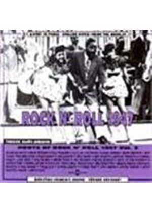 Various Artists - Roots Of Rock 'n' Roll Vol.3 1947, The