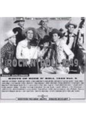 Various Artists - Roots Of Rock 'n' Roll Vol.5 1949, The