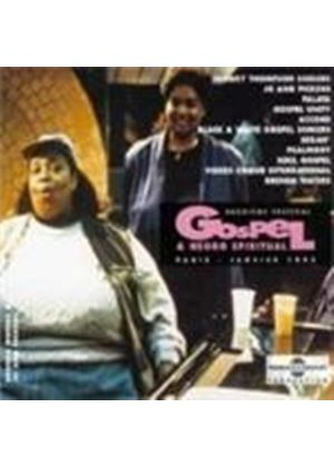 Various Artists - Festival Of Gospel And Negro Spiritual, A