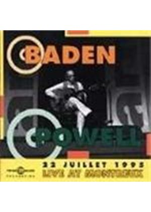Baden Powell - Live At Montreux 1995