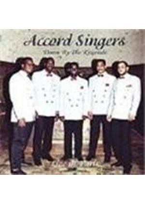 Accord Singers - Down By The Riverside
