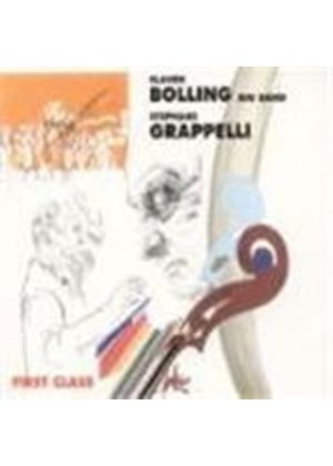 Claude Bolling & Stephane Grappelli - First Class