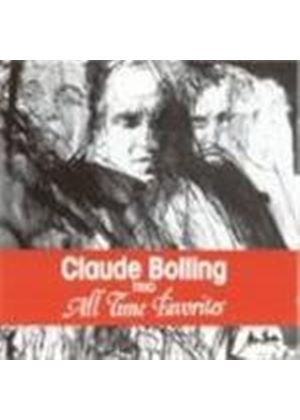 Claude Bolling Trio - All Time Favourites