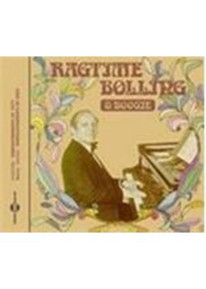 Claude Bolling - Ragtime And Boogie [French Import]