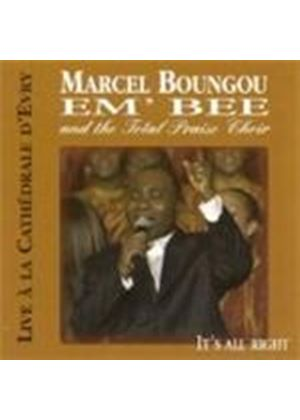 Marcel Boungou & The Total Praise Choir - It's All Right