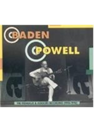 Baden Powell - Fremeaux Recordings 1994-1996, The