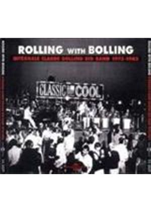 Claude Bolling - Rolling With Bolling 1973-1983