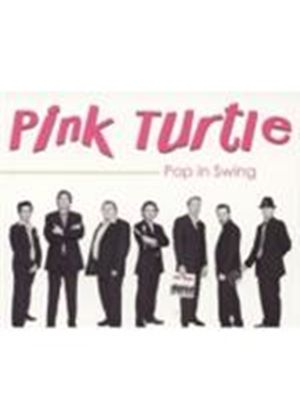 Pink Turtle - Pop In Swing (Music CD)