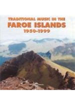 Various Artists - Music Of The Faroe Islands 1950-1999