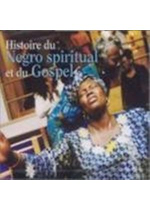 Various Artists - History Of Negro Spiritual And Gospel