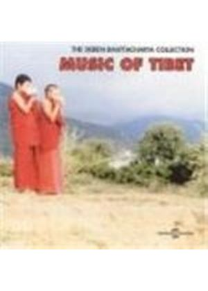 Various Artists - Music Of Tibet