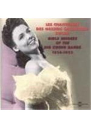 Various Artists - Girl Singers Of The Big Swing Bands