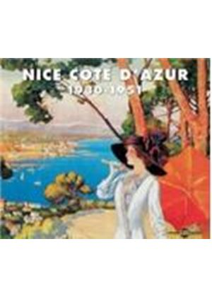 Various Artists - Nice - Cote D'Azur 1930 - 1951 [French Import]