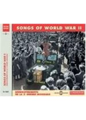 Various Artists - Songs Of World War II 1939 - 1949 [French Import]