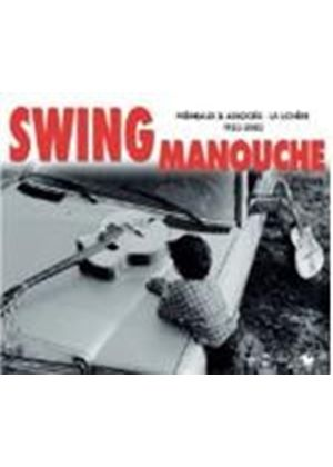 Various Artists - Swing Manouche 1933-2003 (Music CD)