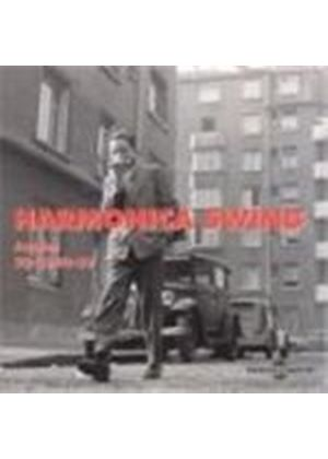 Various Artists - Harmonica Swing 1920s-1950s