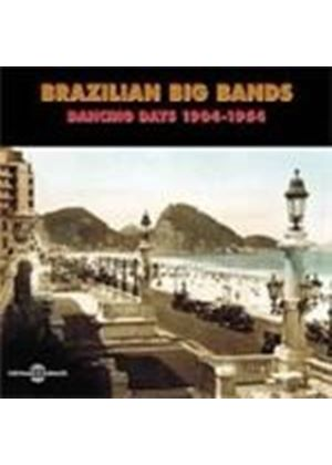 Various Artists - Brazilian Big Bands 1904-1954