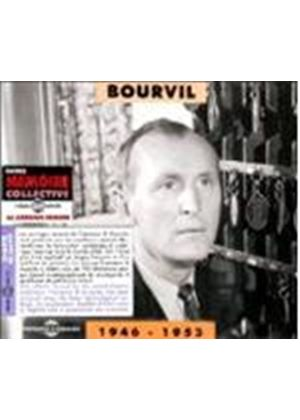 Bourvil - 1946-1953 (Music CD)
