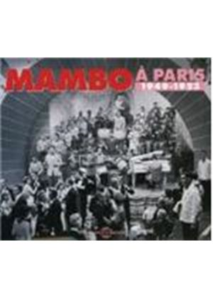Various Artists - Mambo A Paris 1949 - 1953 [French Import]