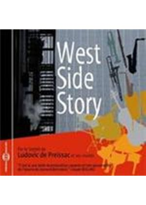 Various Artists - West Side Story (Music CD)