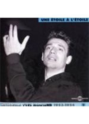 Yves Montand - Integrale Vol. 3 1953 - 1954 [French Import]