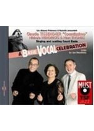 Claude Tissendier & Michelle Hendricks/Marc Thomas - Countissimo (A Basie Vocal Celebration) (Music CD)