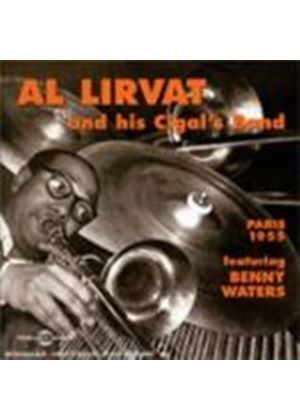 Al Lirvat And Cigal's Band - Paris 1955