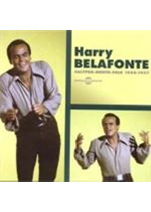 Harry Belafonte - Calypso-Mento-Folk 1954-1957 (Music CD)