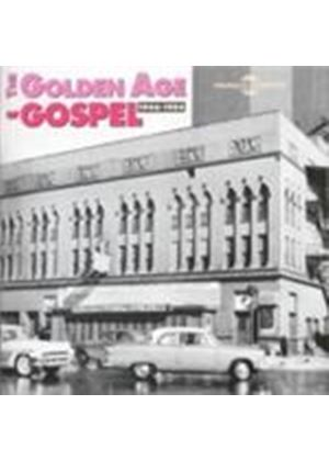 Various Artists - Golden Age Of Gospel 1946-1956, The (Music CD)
