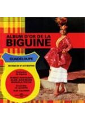 Various Artists - Album D'Or De La Biguine - Guadeloupe (Music CD)