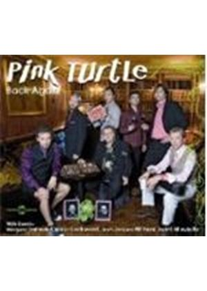 Pink Turtle - Back Again (Music CD)