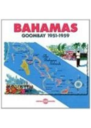 Various Artists - Bahamas - Goombay 1951-1959 (Music CD)