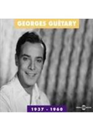 Georges Gu�tary - Georges Guetary (1937-1960 ) (Music CD)