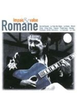 Romane - Impair And Valse (Music CD)
